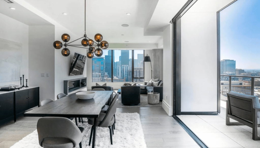 Nathan-MacKinnon-Colorado-Avalanche-3.5M-Penthouse-Apartment-6-1024x586 Take a look at Nathan MacKinnons gorgeous $3.5M Denver Penthouse Apartment! Colorado Avalanche Nathan MacKinnon