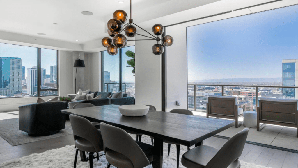 Nathan-MacKinnon-Colorado-Avalanche-3.5M-Penthouse-Apartment-8-1024x579 Take a look at Nathan MacKinnons gorgeous $3.5M Denver Penthouse Apartment! Colorado Avalanche Nathan MacKinnon