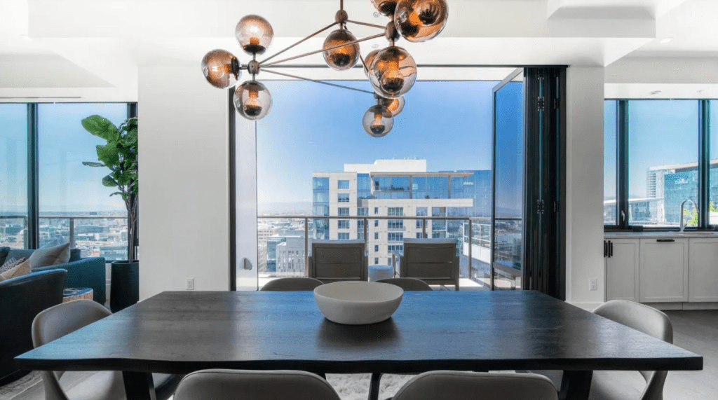 Nathan-MacKinnon-Colorado-Avalanche-3.5M-Penthouse-Apartment-9-1024x571 Take a look at Nathan MacKinnons gorgeous $3.5M Denver Penthouse Apartment! Colorado Avalanche Nathan MacKinnon