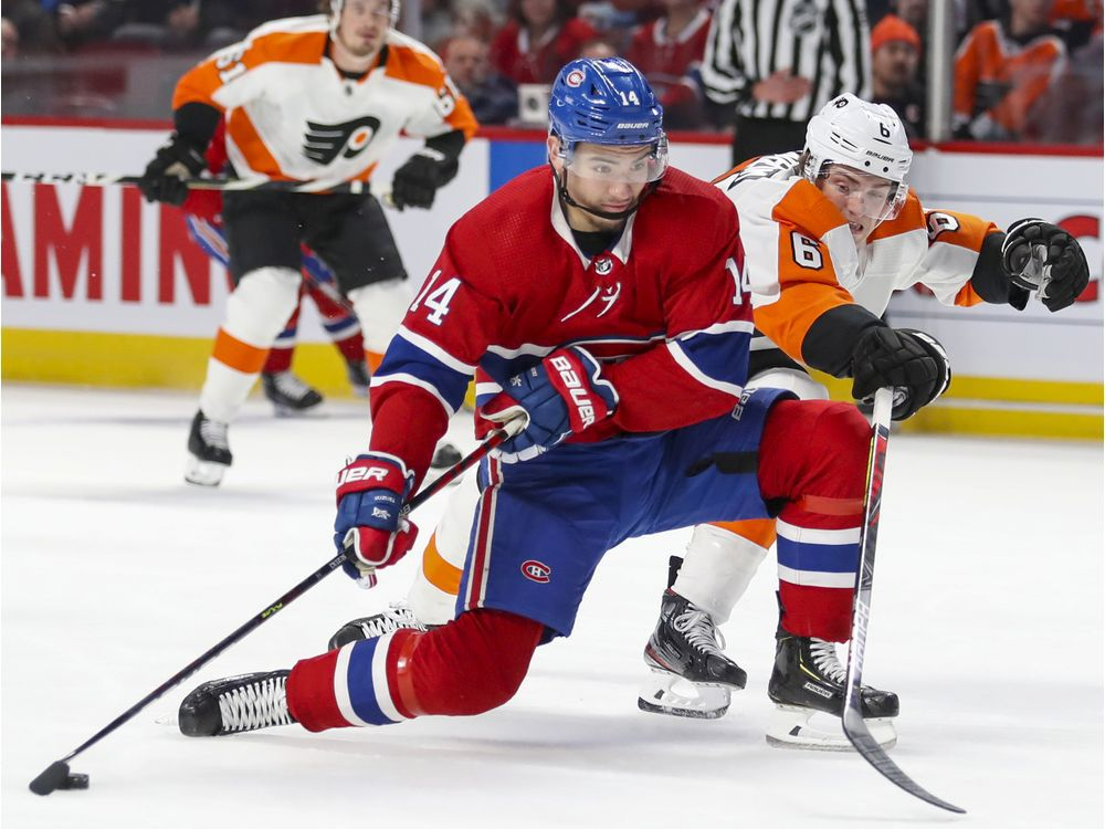 Nick-Suzuki-Montreal-Canadiens-Habs-9 Nick Suzuki Montreal Canadiens Nick Suzuki