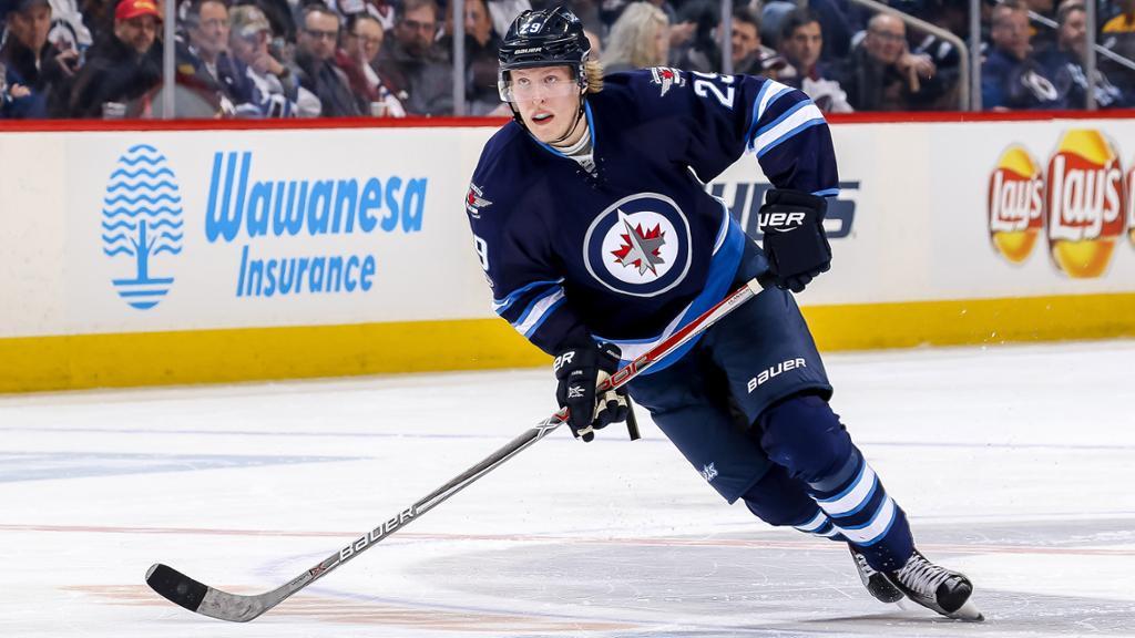 Patrik-Laine-Winnipeg-Jets-1 Top 5 plays from 2019-2020: Patrik Laine Patrik Laine Winnipeg Jets