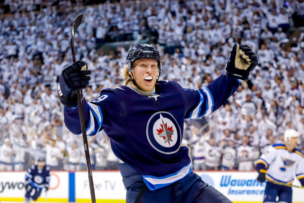 Patrik-Laine-Winnipeg-Jets-2-1024x683 Top 5 plays from 2019-2020: Patrik Laine Patrik Laine Winnipeg Jets
