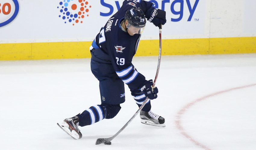 Patrik-Laine-Winnipeg-Jets-4 Top 5 plays from 2019-2020: Patrik Laine Patrik Laine Winnipeg Jets