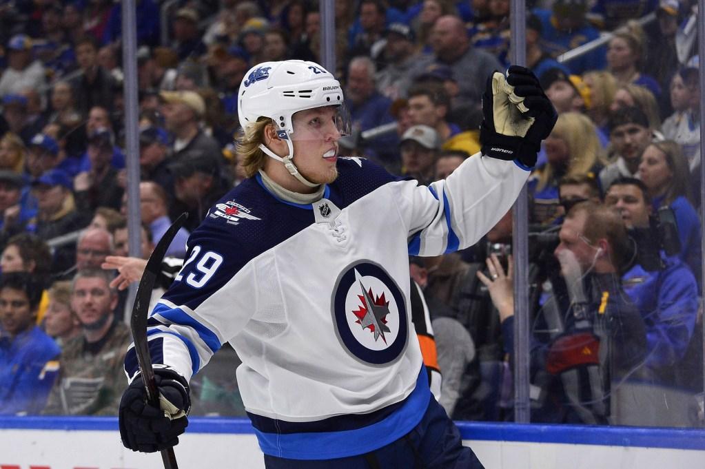 Patrik-Laine-Winnipeg-Jets-7-1024x681 Top 5 plays from 2019-2020: Patrik Laine Patrik Laine Winnipeg Jets