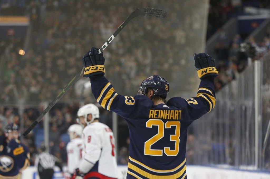 Sam-Reinhart-Buffalo-Sabres-10 Sam Reinhart Buffalo Sabres