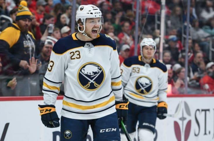 Sam-Reinhart-Buffalo-Sabres-6 Sam Reinhart Buffalo Sabres
