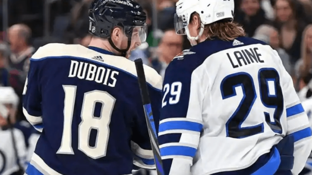 Screen-Shot-2021-01-23-at-2.07.26-PM-1024x576 Huge trade alert: Blue Jackets send Pierre Luc-Dubois to the Jets for Patrik Laine Columbus Blue Jackets Pierre Luc-Dubois Winnipeg Jets