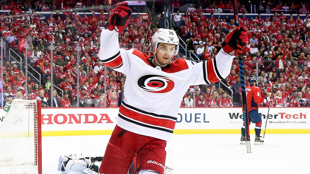 Sebastian-Aho-Carolina-Hurricanes-5-1024x576 Top 10 plays from 2019-2020: Sebastian Aho Carolina Hurricanes Sebastian Aho