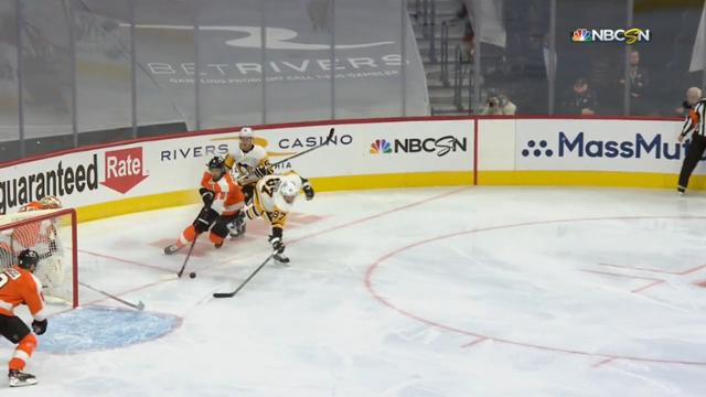 Sidney-Crosby-Insane-Goal Sidney Crosby with your day 1 goal of the year candidate Pittsburgh Penguins Sidney Crosby