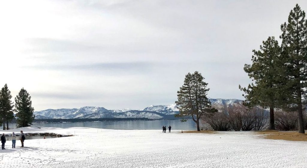 Tahoe-1040x572-1-1024x563 So the Avalanche, Knights, Bruins, and Flyers may be getting outdoor games at Lake Tahoe!?!?! Boston Bruins Colorado Avalanche Philadelphia Flyers Vegas Golden Knights