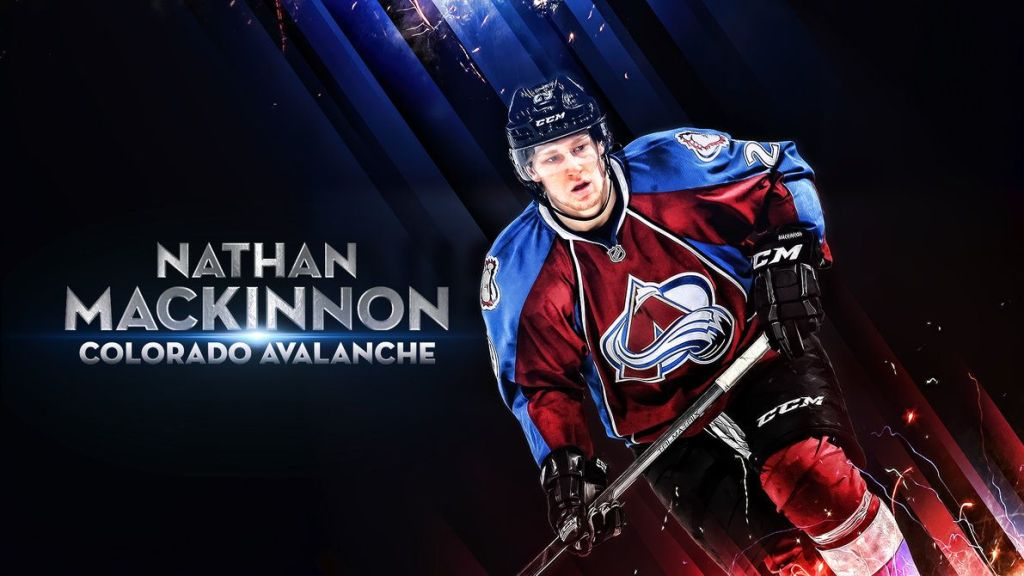 The-High-Button-Podcast-Nathan-MacKinnon-of-the-Colorado-Avalance-Wallpaper-1024x576 The High Button Podcast: Nathan MacKinnon - Worth a listen! Colorado Avalanche Nathan MacKinnon