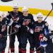 USA Austria Hockey