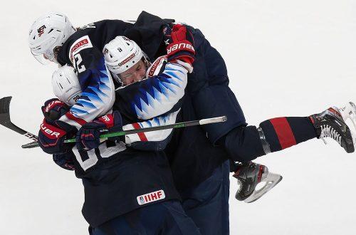 USA Celebration Finland