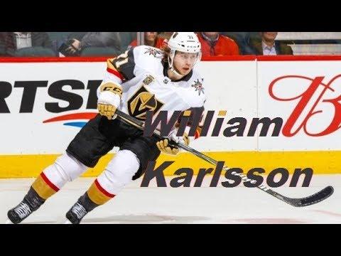 William-Karlsson-Vegas-Golden-Knights-15 William Karlsson Vegas Golden Knights