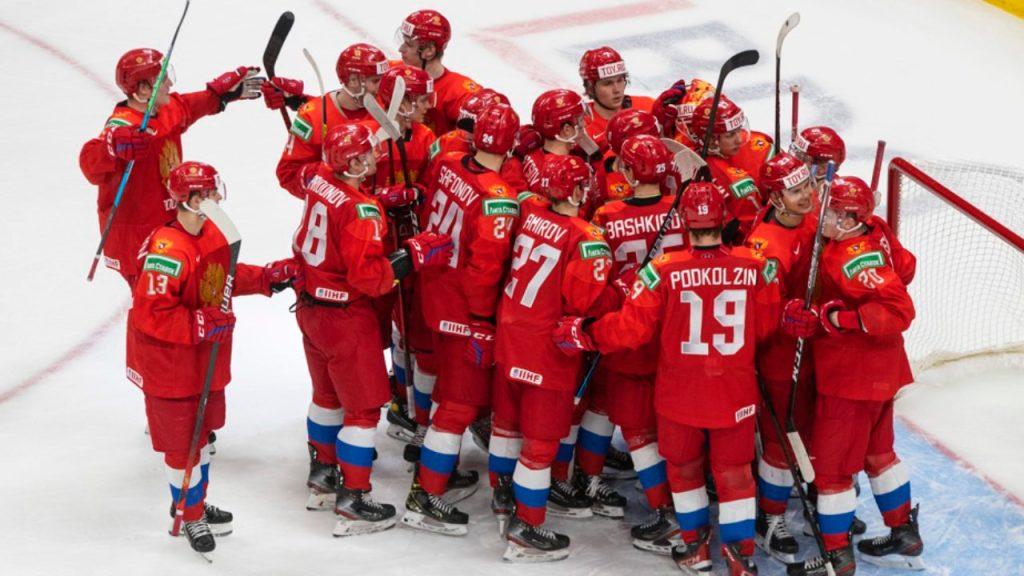 World-Junior-Russia-barely-beats-Germany-1280x720-1-1024x576 2021 World Junior Championships: Russia 2 - Germany 1 - 1.2.21 2021 World Junior Championships Team Germany Team Russia